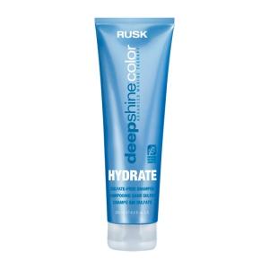 Rusk Deepshine Smooth shampoo
